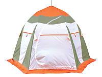 Палатка Нельма 3 Люкс