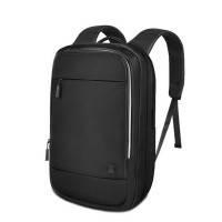 Рюкзак WIWU Explorer Backpack Black, фото 2