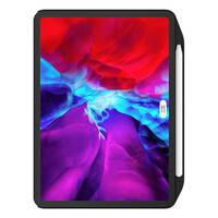 "Чехол для Apple iPad Pro 12.9"" (2020) SwitchEasy CoverBuddy Black с держателем для Apple Pencil, фото 2"