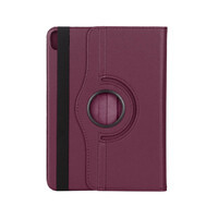 "Чехол-книжка oneLounge 360° Rotating Leather Case для iPad Pro 12.9"" (2020) Purple"