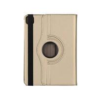 "Чехол-книжка oneLounge 360° Rotating Leather Case для iPad Pro 12.9"" (2020) Metalic Gold, фото 2"