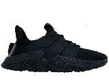Мужские черные кроссовки Adidas Prophere, фото 5