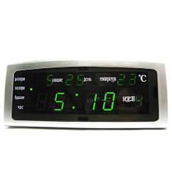 Часы CX 868 green