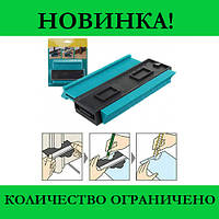Измерительный инструмент Wolfcraft Irregular Ruler № K12-30! Новый