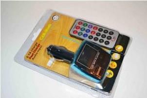FM- модулятор YC-952 sale