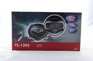 Автоколонки Автомобильные акустические динамики | колонки  TS 1395