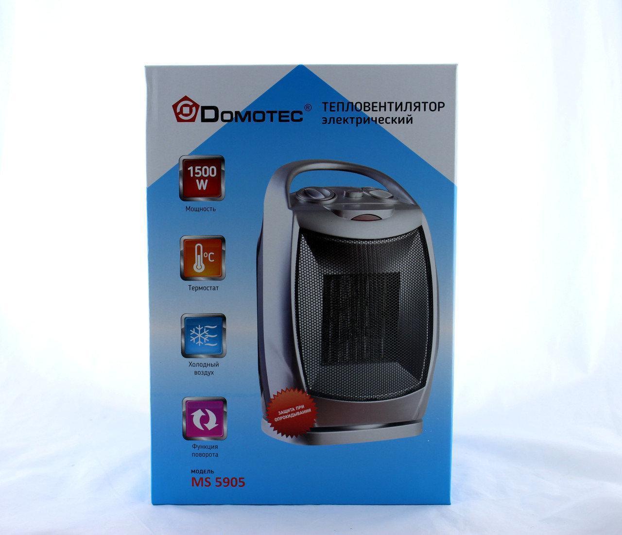 Дуйка Heater MS 5905 sale