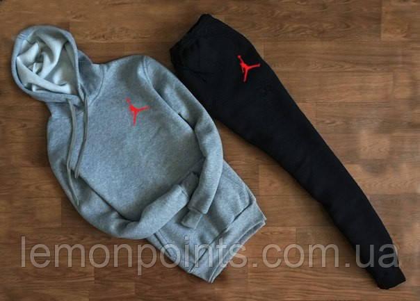 Мужской спортивный костюм, чоловічий костюм Jordan