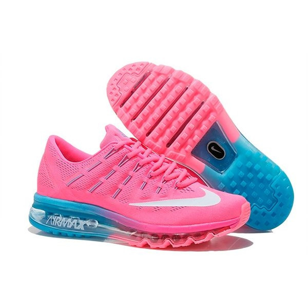 Кроссовки Air Max 2016 Pink Blue