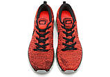 Кроссовки Nike Air Max Flyknit Red, фото 3