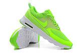 Кроссовки Nike Air Max Thea Lime в лимонном цвете, фото 3