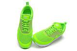 Кроссовки Nike Air Max Thea Lime в лимонном цвете, фото 4