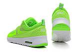 Кроссовки Nike Air Max Thea Lime в лимонном цвете, фото 5