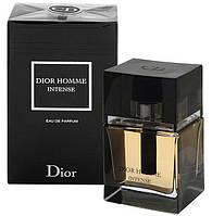 Christian Dior Homme Intense парфюмированная вода 100 ml. (Кристиан Диор Ом Интенс)