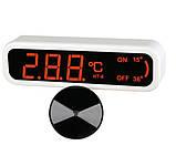 Термометр для акваріума HT-8 (0 °C - 99 °C ), фото 4