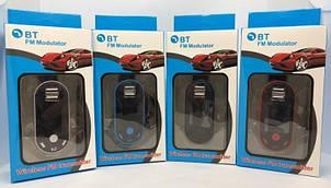 FM- модулятор i9 BT Bluetooth sale