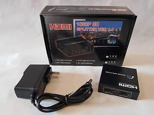 Коммутатор HDMI 1*2 sale