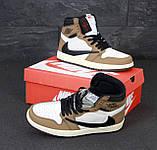 Баскетбольные кроссовки Nike Air Jordan (Найк Аир Джордан) 41-46 р., фото 5