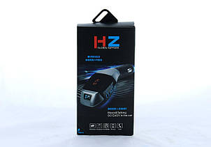 Автомобильный трансмиттер FM-модулятор   MOD. H20 + Bluetooth