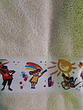 Полотенца подарочные, махровые, фото 2