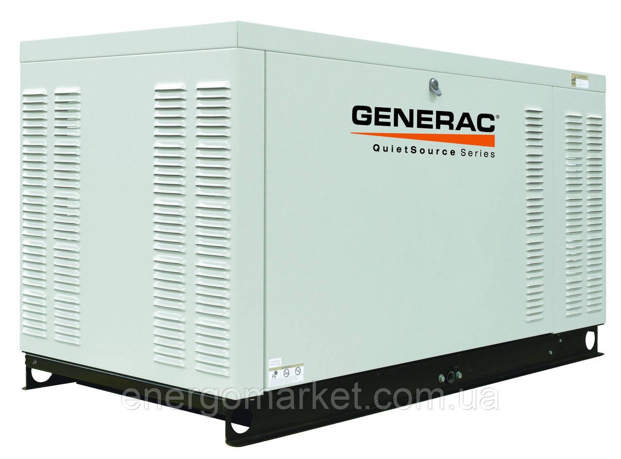 Generac RG2724 - однофазный (21,6 кВт)