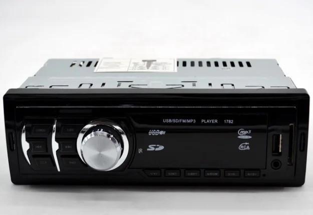 Автомагнитола MP3 1782 ISO sale