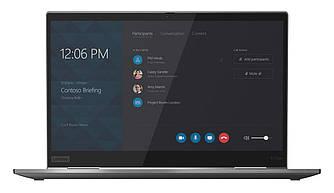 Ноутбук Lenovo ThinkPad X1 Yoga (20UB0040RT)