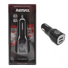 Автомобильный адаптер Remax