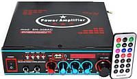 Усилитель звука AMP AV 316 BT / 308, фото 1