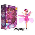 Кукла летающая фея Flying Fairy, фото 2