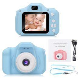Детский фотоаппарат x200 sale