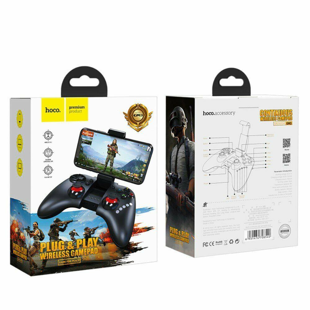 Игровой контроллер HOCO GM3 sale