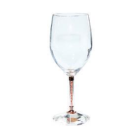Винный бокал на 500 мл классический прозрачный