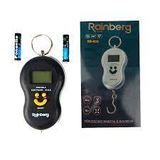Весы кантер Rainberg RB-603