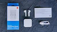 Беспроводные наушники Xiaomi Mi Air 2 True Wireless Earphones 2 Basic White