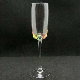 Фужер для шампанского в кафе ресторанах и дома 250 мл стекло