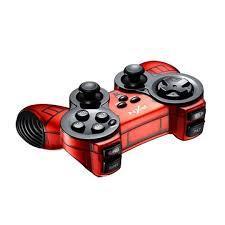 Джойстик беспроводной PXN-2902 RED sale