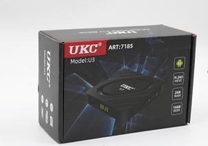 SMART TV U3 2gb\16gb S905W+BT Смарт-приставка