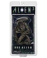 Фигурка Чужой пес, Дог Алиен - Dog Alien, Series 8, Neca M14-143135