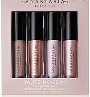 Набор блесков для губ от бренда Anastasia Beverly Hills
