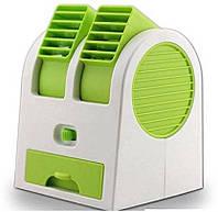Вентилятор, Освежитель воздуха - Mini Fan MY-0199, фото 1