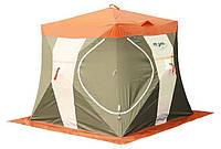 Палатка Куб 1