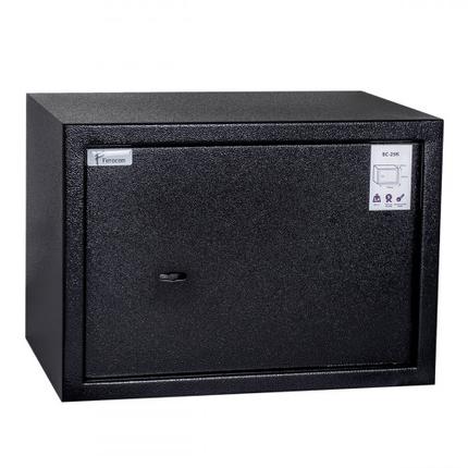 Меблевий сейф Ferocon БС-25К.9005, фото 2