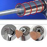 Универсальный ручной гаечный ключ головка насадка Gator Grip PX-300 150752, фото 4