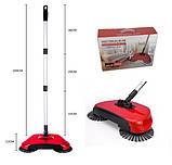 Механическая Щетка для Уборки Sweep Drag All-in-One, фото 2