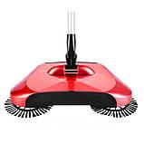 Механическая Щетка для Уборки Sweep Drag All-in-One, фото 7