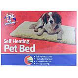 Термо Подстилка для Домашних Животных Self Heating Pet Bed, фото 3