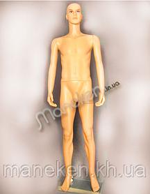 Манекен мужской (высота 180см)