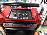 Портативная Колонка С Радиомикрофоном NS-1388BT NNS sale, фото 3