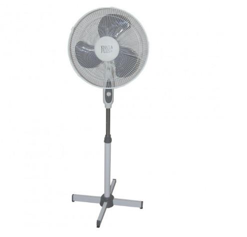 Напольный Вентилятор Khata Plus+ FN-2151 Мощность 50 Вт Количество Скоростей 3